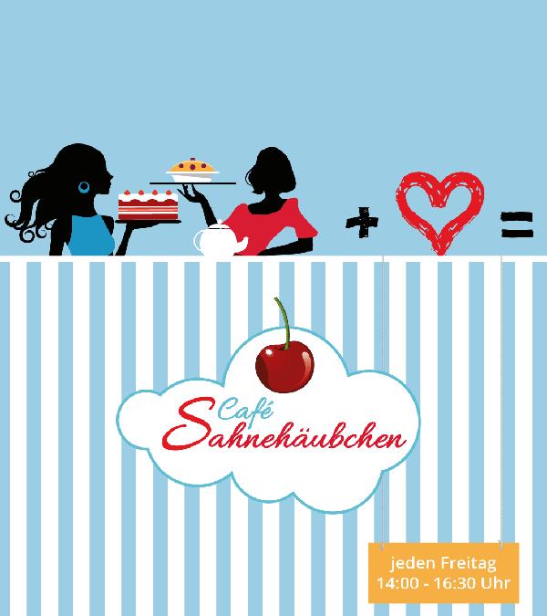 Café Sahnehäubchen