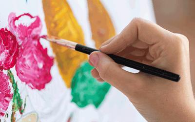 Offener Mal- und Zeichnen-Treff