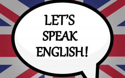 ENGLISH – conversation and a little bit of grammar